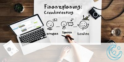 Finanzplanung crowdinvesting academy